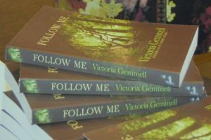 Follow Me ~ the books!!